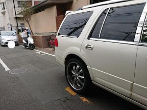 ナビゲーター  2008年式 リミテッドエディション 2WDのカスタム事例画像 ケンケンさんの2019年09月14日20:37の投稿