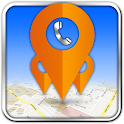 Real Number Location Tracker icon