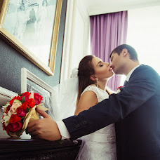 Wedding photographer Konstantin Medvedev (medvedevph). Photo of 13.10.2015