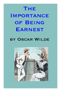 Importance of Being Earnest- screenshot thumbnail
