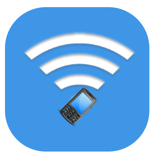 Free Wifi Hotspot Portable, Share wifi