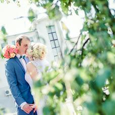 Wedding photographer Sergey Savko (4apple). Photo of 04.07.2016