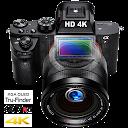 Camera For Sony Xperia XA1 APK