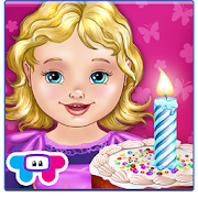 Game Baby Birthday Party Planner APK for Windows Phone