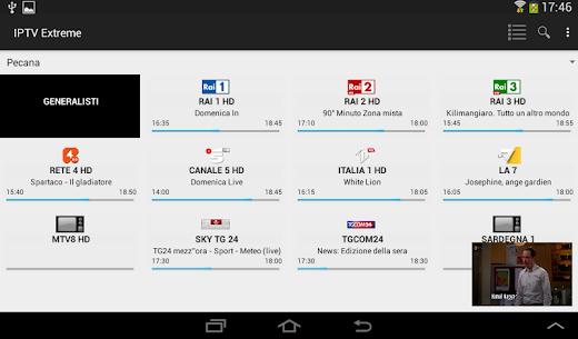 IPTV Extreme Pro Mod Apk 13