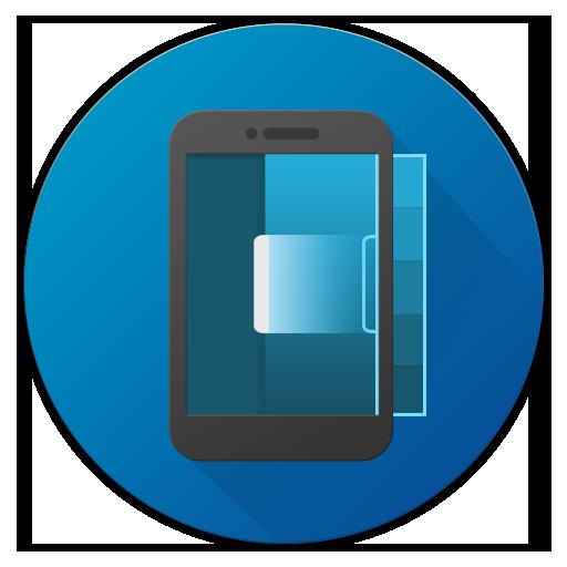 BlackBerry UEM Client - Google Playstore Revenue & Download