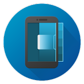 BlackBerry-tab Productiviteit icon