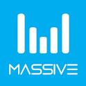 Massive Dance Radio icon