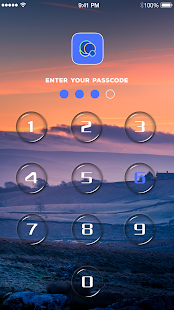 [Download Fingerprint Applock for PC] Screenshot 3