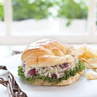 Paula Deen Chicken Salad Recipes