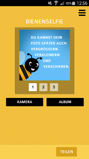 GLOBAL 2000 Bienen-Check- screenshot thumbnail
