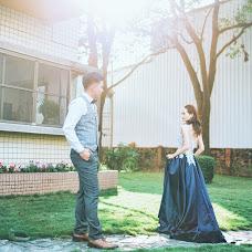 Wedding photographer Yun-Chang Chang (YunchangChang). Photo of 24.10.2018