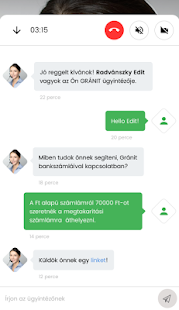 GRÁNIT VideóBank