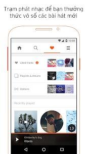SoundCloud – nhạc và âm thanh 2