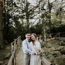 Wedding photographer Viktoriya Samus (victoriasamus). Photo of 23.05.2017