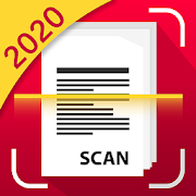 PDF Scanner & Reader - PDF Viewer & Camera Scanner