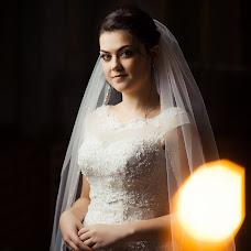 Wedding photographer Aleks Krivcov (Irlandec). Photo of 09.11.2014