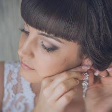 Wedding photographer Anna Lyskina (Annetannet1). Photo of 30.09.2014