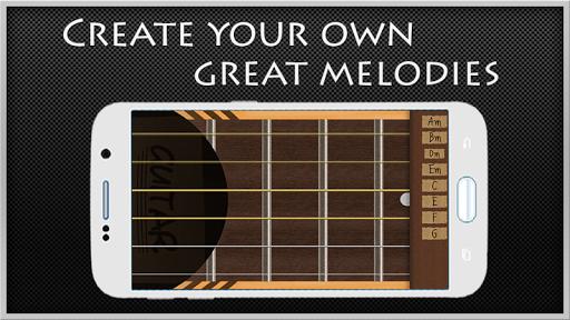 Real Guitar - Pro Guitar 1.2 screenshots 4