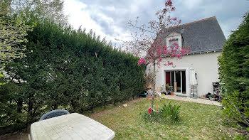 maison à Ballan-Miré (37)