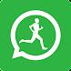 RunMotion Coach Running