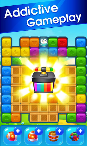 Toon Cube Crush 1.3 {cheat|hack|gameplay|apk mod|resources generator} 3