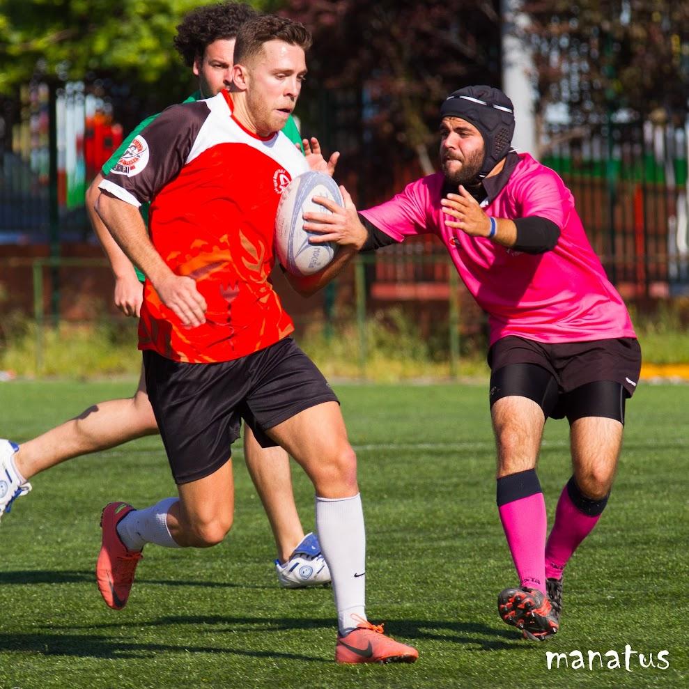 rugby vallekas manatus