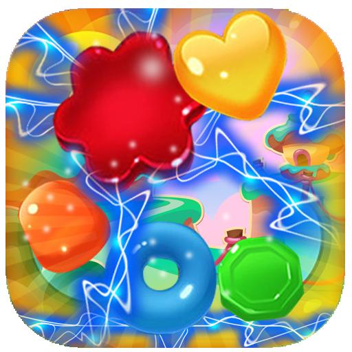 Jelly Blaster (game)