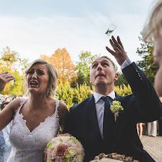 Wedding photographer Norbert Schindler (NorbertSchindle). Photo of 29.11.2016