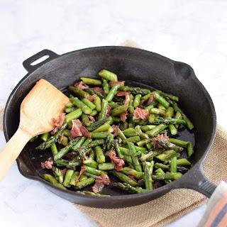 Bacon Asparagus Brunch Recipes