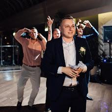 Wedding photographer Valeriy Tikhov (ValeryTikhov). Photo of 24.09.2018