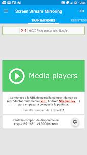 Screen Stream Mirroring Pro 3