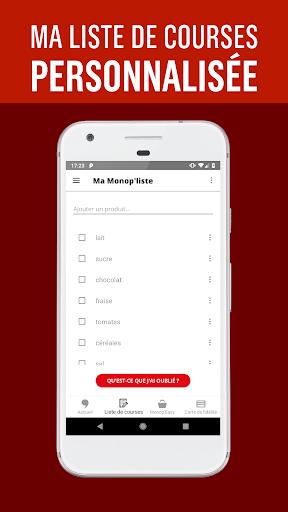 Monoprix et Moi 4.2.1 screenshots 4
