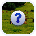 Guess the animal's name icon