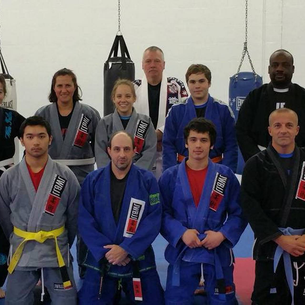 JW Brazilian Jiu-Jitsu - Portage County's Premier Brazilian