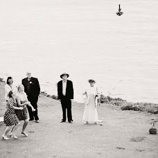 Wedding photographer Michal Vander (vander). Photo of 25.11.2014