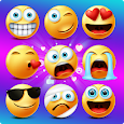 Emoji Home - Fun Emoji, GIFs, and Stickers