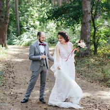 Wedding photographer Elena Demina (elenademina). Photo of 24.09.2017