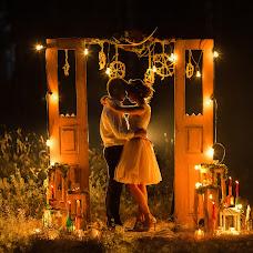 Wedding photographer Nataliya Surin (NataliaSurin). Photo of 23.06.2016