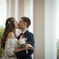 Wedding photographer Alina Zapara (AlinaZapara). Photo of 29.06.2016