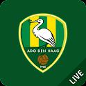 ADO DEN HAAG LIVE icon