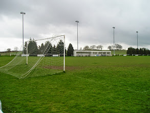Photo: 25/04/06 - Ground photos taken at Chipping Norton Town FC (Hellenic League) - contributed by David Norcliffe