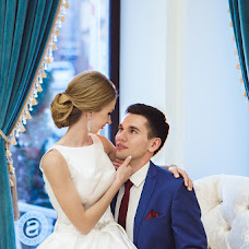 Wedding photographer Ekaterina Zubkova (KateZubkova). Photo of 12.12.2017