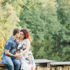 Wedding photographer Svetlana Malysheva (SvetLaY). Photo of 05.08.2016