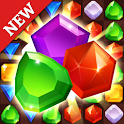 Jewels and Gems Blast: Fun Match 3 Puzzle Game icon