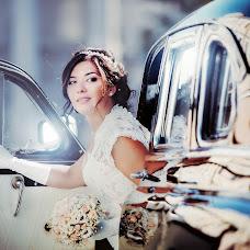 Wedding photographer Pavel Osipov (Osipoff). Photo of 08.09.2014