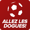 Lille Foot Supporter icon