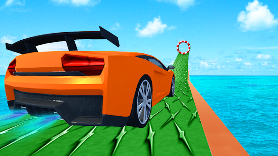 car games come