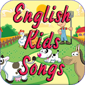 English Kids Songs