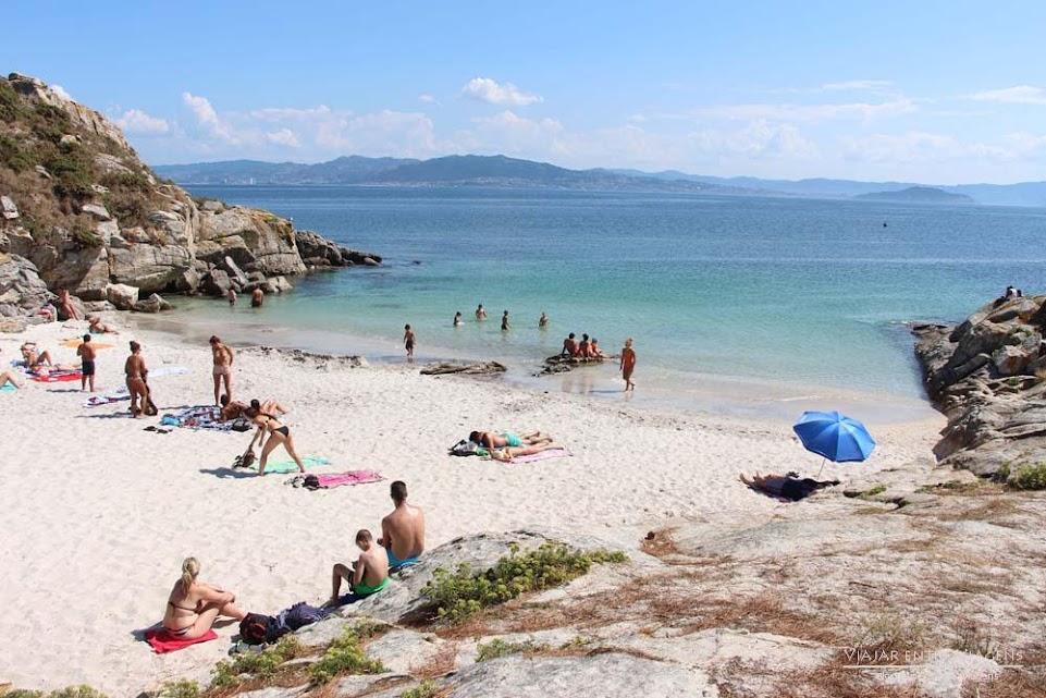 Visitar as Ilhas Cíes - O paraíso a 1h30 de carro do Porto | Espanha